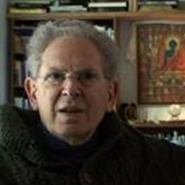 Dr Russell Targ