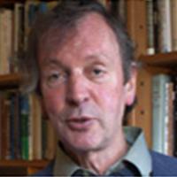 Dr Rupert Sheldrake